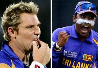 warne faces a herculean task against mahela s...