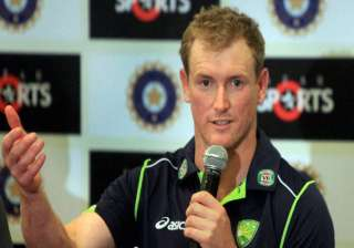 we wanted to intimidate indian batsmen with raw...