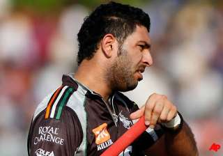 we lost due to poor fielding says yuvraj - India...