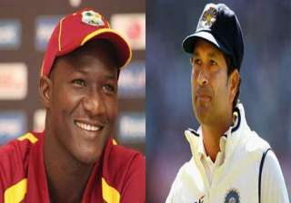 west indies to give guard of honour to sachin...