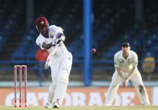 west indies 169 2 vs nz in 3rd test 124 behind -...