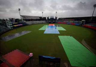west indies warm up game shifted to kolkata -...