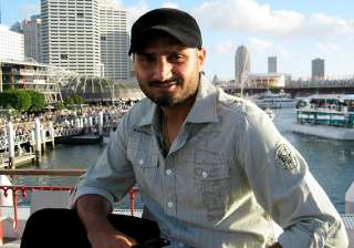 will return to action soon harbhajan - India TV