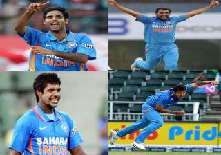 world t20 a new look pace attack for team india....