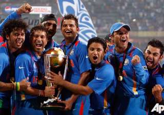 world champions india still second in icc...