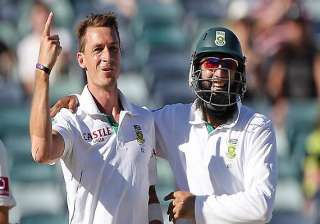 would be father amla opts out steyn doubtful for...