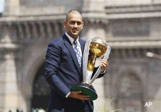 7 is a lucky number for dhoni - India TV