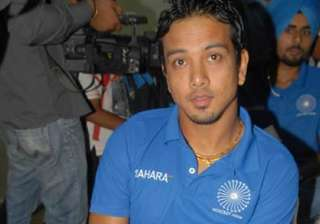 first target is olympic semis says chetri - India...