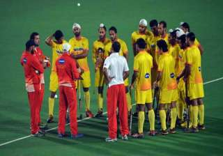 hockey world cup winless india eyeing full points...