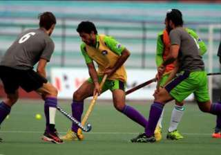 up wizards hold waveriders 2 2 in hil - India TV
