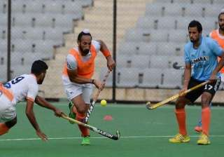 indian men s hockey team gears up for japan test...