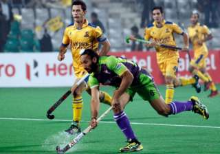 sardar singh eyes hil title for the second...