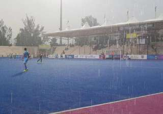 azlan shah cup india concede late goal to lose 1...