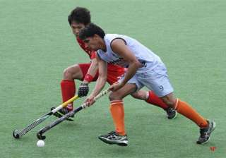 india ends sixth in azlan shah cup hockey - India...