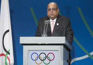 no discussion yet on hosting 2019 asian games ioa...
