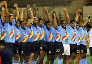 asia cup hockey india eye morale boosting opener...