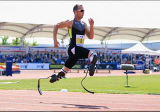 blade runner pistorius back in court - India TV