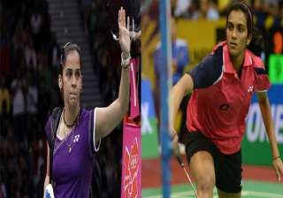 all indian shuttlers lose at french open - India...