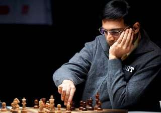 anand inches closer to title after draw with...