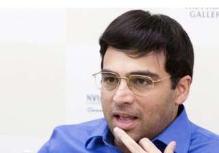 anand says he has no plans to retire soon - India...