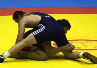 arunachal wrestler selected for asian wrestling...