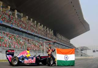 better promotion needed for indian gp - India TV