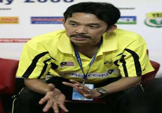 chong wei missed his best chance at worlds...