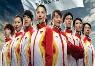 eight chinese athletes test positive ahead of...
