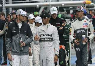 engine failure prove to be costly for lewis...