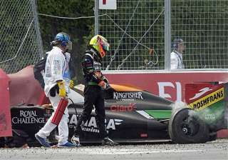 fia upholds penalty for sergio perez after...