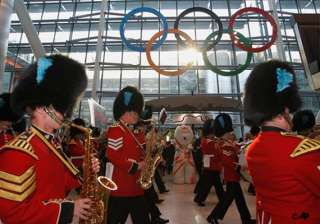feast of arts galaxy of stars for olympic games -...