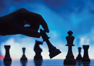 four day fide chess tournament from apr 28 -...