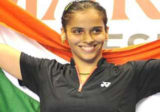 french open saina india s best bet - India TV