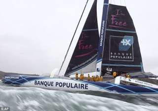 french team breaks world record circumnavigates...
