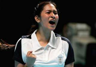i am delighted says jwala gutta - India TV