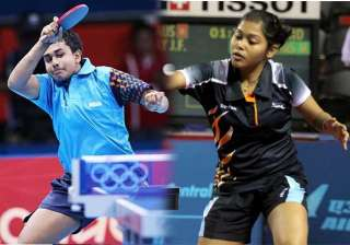 national table tennis soumyajit ghosh mouma das...