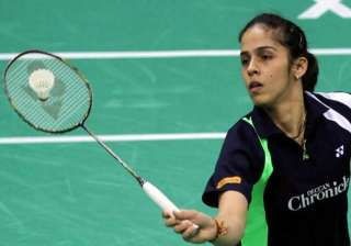 i hope to be at the top for long says saina...