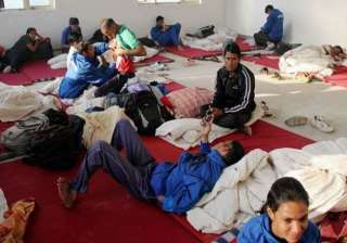 paralympic committee of india suspended due to...