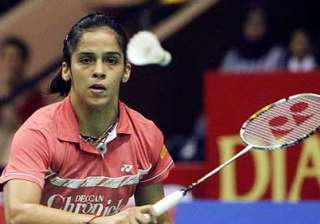 saina most complete woman shuttler padukone -...