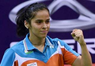 saina nehwal regains world no.1 ranking - India TV