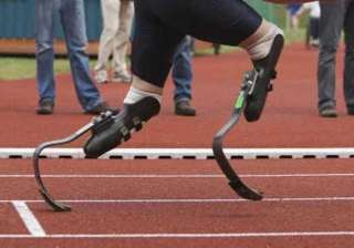 paralympic committee of india suspended by govt...