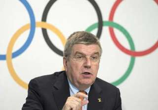 ioc chief bach wants india to win more oly medals...