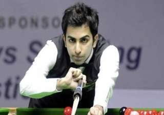 advani lists seventh national billiards title -...