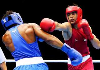 boxing india gets clearance from sports ministry...