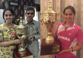 saina nehwal a true sporting legend - India TV