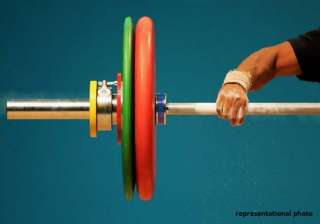 21 indian weightlifters suspended for doping -...