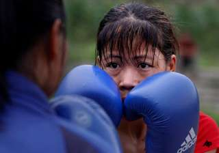 india s magnificent mary has olympic gold in...