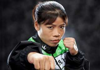 indian grand prix mary kom will wave off...