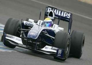 indian grand prix williams fined 60 000 euros -...