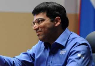 irritated anand lashes out at his critics - India...